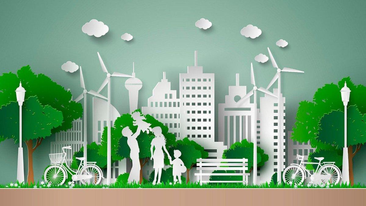 Dimensiones de la sustentabilidad  Desarrollo sustentable
