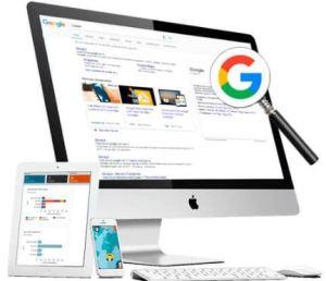 Marketing digital Posicionamiento web Desarrollo web Lugo