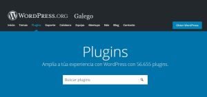 Plugins de reservas en WordPress.org