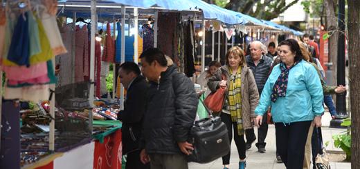 La plaza Montenegro será escenario de una feria especial por el día de la madre