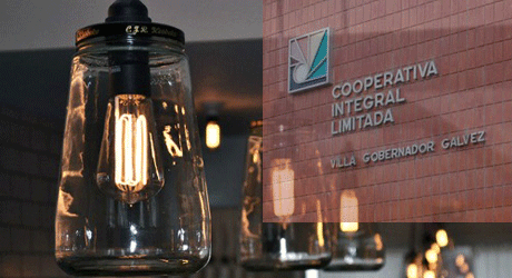 Vecinos convocan a reunión por aumento de luz
