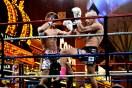 Tetsuya Yamato vs Kevin Ross