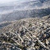 Vista Aerea de la Ciudad de Mexico XIII