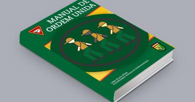 Manual de Ordem Unida
