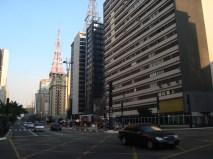 km 10 - Avenida Paulista