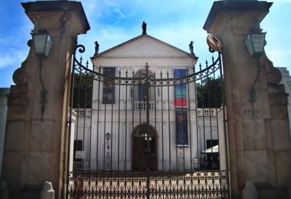 km 10 - Museu da casa brasileira