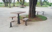 km 6 - Parque Belém