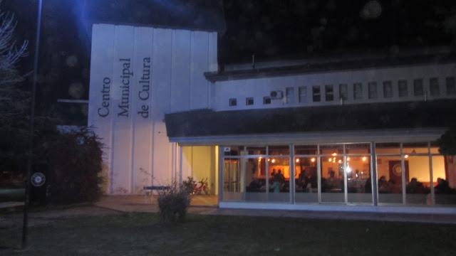 Centro Municipal de Cultura de Viedma