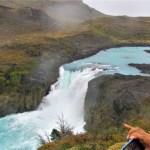Cascada Salto Grande
