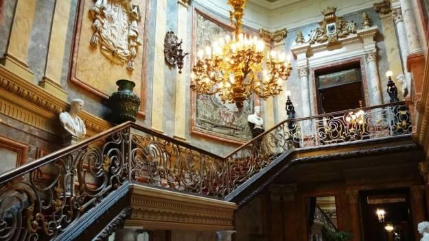 museu cerralbo madrid