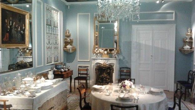 museu romanticismo madrid