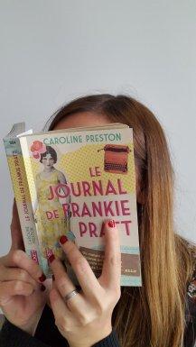 le-journal-de-frankie-pratt
