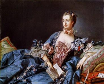 madame-de-pompadour