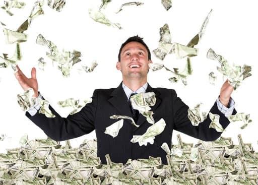 高い還元率を誇る賭博