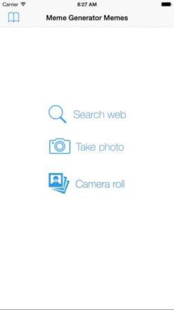 Descargar Generador de Memes para iPhone