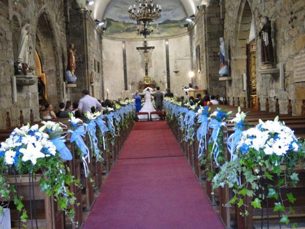 Imagenes de decoracion para boda en iglesia  Descargar