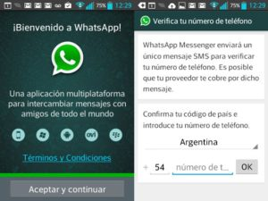 descargar whatsapp gratis