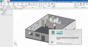 Open BIM VAILLANT. Diseño, cálculo y modelado BIM de sistemas de climatización VAILLANT