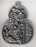 Anverso Medalla