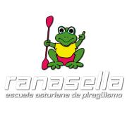 Descenso del Sella Ranasella