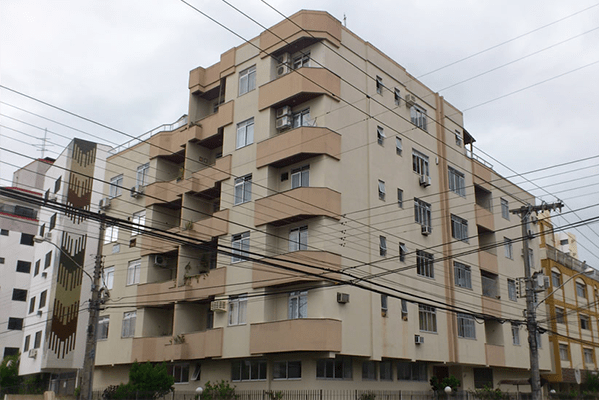 Residencial Deschamps