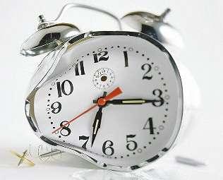 De wet van Behoud van Tijd