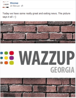 Wazzup-Georgia