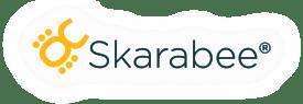 Nieuwe website skarabee gespot