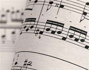 Makelaars en muziek