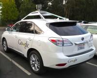 Google's_Lexus_RX_450h_Self-Driving_Car - De makelaar wordt overbodig