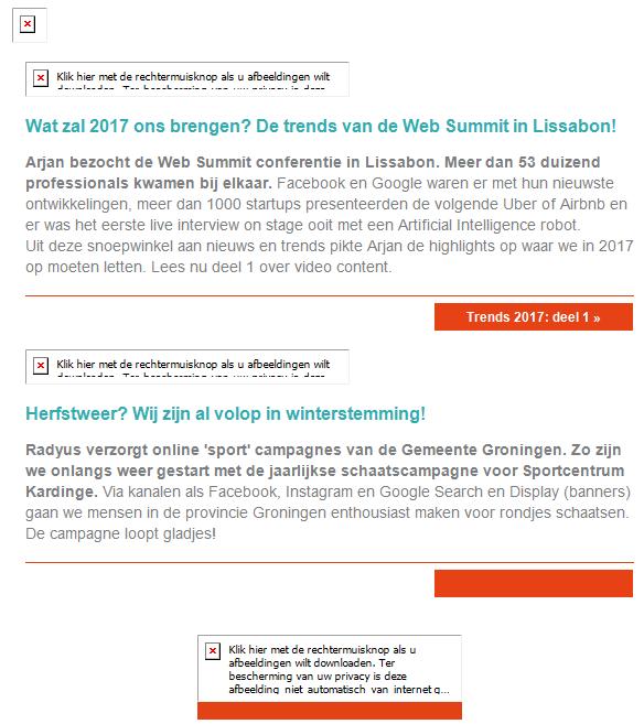 nieuwsbrief-voorbeeld-via-mailchimp