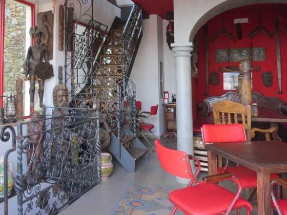 Bar Turrisi em Castelmola