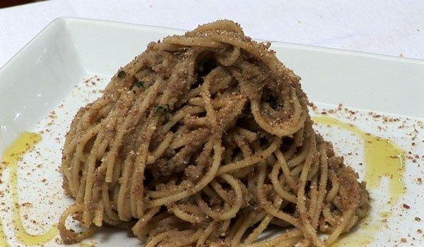 o que comer na Sicília