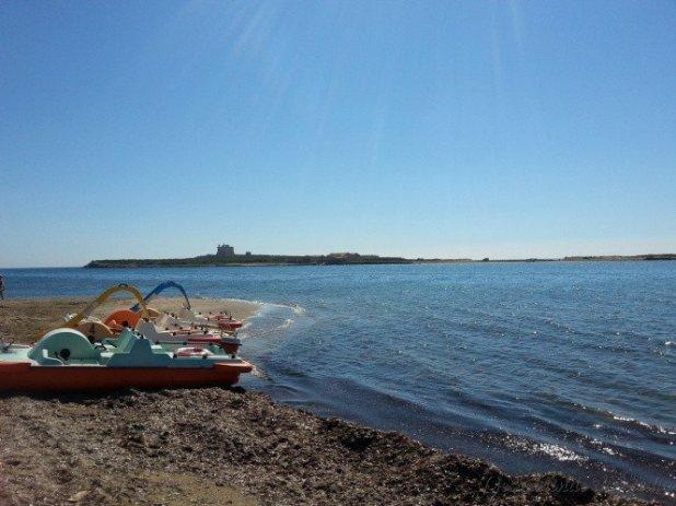 Praias da Sicília: Portopalo di Capo Passero