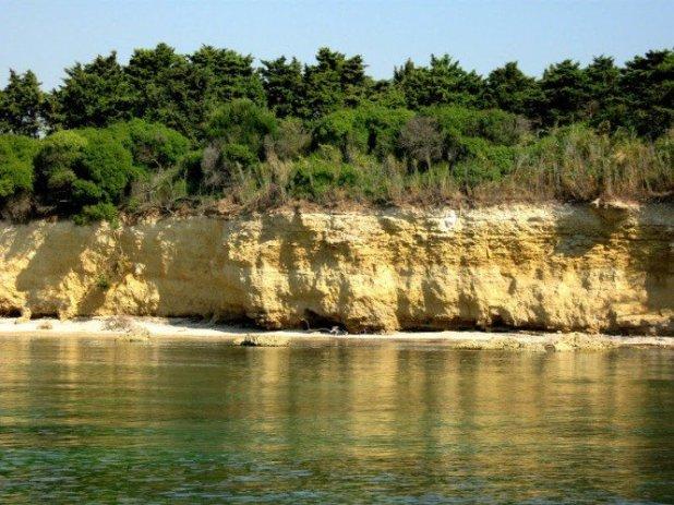praia em siracusa