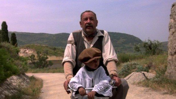 filmes de Giuseppe Tornatore