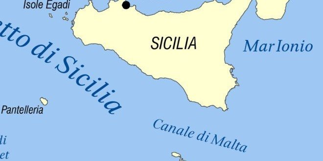 Como ir de Malta para a Sicília