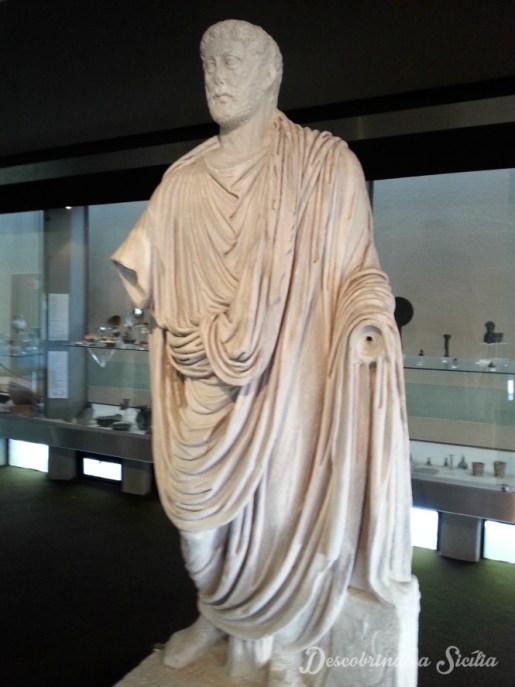 Dica de museu em Siracusa: Museu Arqueológico Paolo Orsi