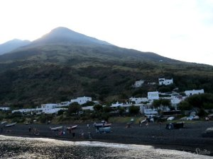 ilha de Stromboli