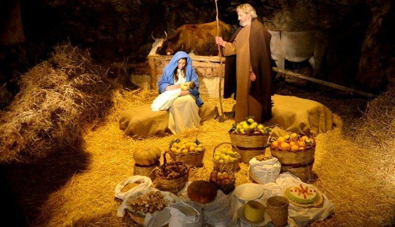 Natal na Sicília