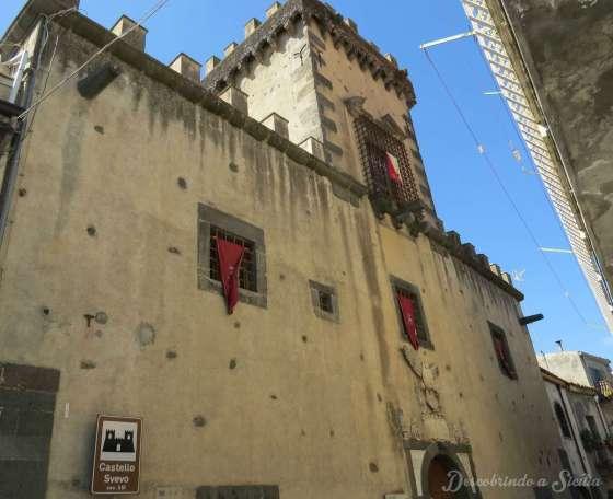 castelo de randazzo