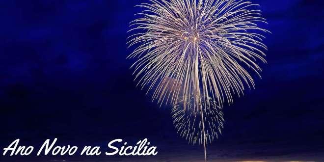Reveillon na Sicília