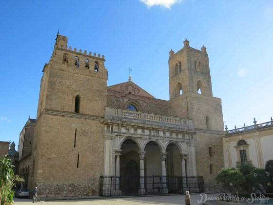 Catedral de Monreale, Palermo