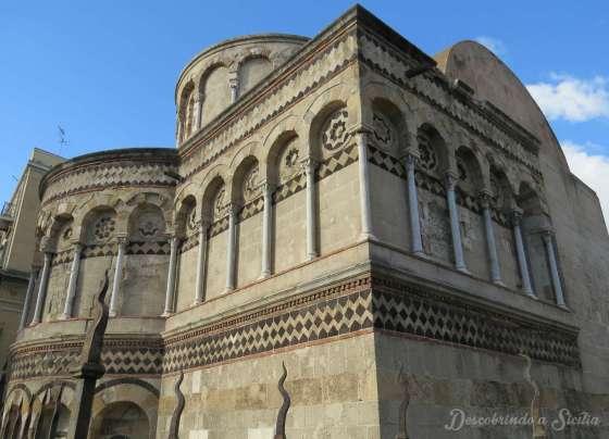 Igreja dos Catalães, Messina