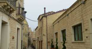 Gangi, Sicília