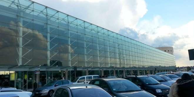 Aeroporto Internacional de Catânia