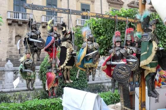 Roteiro pela Sicília Palermo