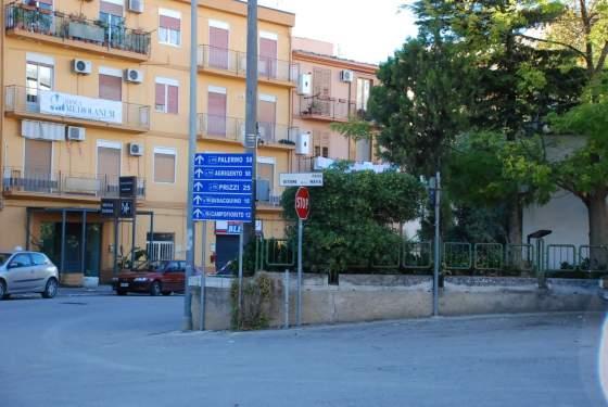 Roteiro pela Sicília - Corleone