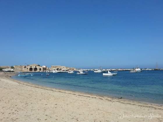 Praia de Marzamemi