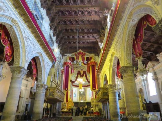 Catedral de Enna